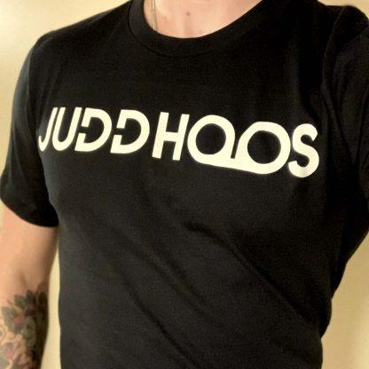 judd hoos black